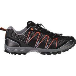 Buty trekkingowe męskie: Campagnolo Buty męskie Altak Trail WP czarno-pomarańczowe r. 44