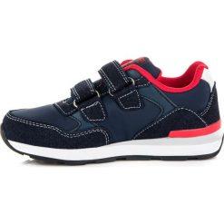 CHŁOPIĘCE BUTY SPORTOWE AMERICAN American Club niebieskie. Niebieskie buty sportowe chłopięce American CLUB. Za 89,90 zł.