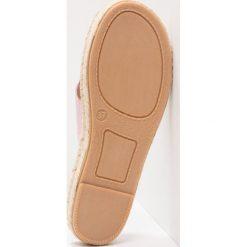 Chodaki damskie: Shoe The Bear THEA Klapki rose