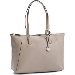Torebka COCCINELLE - AF5 Clementine E1 AF5 11 01 01 Seashell 143. Brązowe torebki klasyczne damskie marki Coccinelle, ze skóry. W wyprzedaży za 839,00 zł.