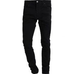 Levi's® 510 SKINNY FIT Jeansy Slim Fit nightshine. Czarne jeansy męskie relaxed fit marki Levi's®. Za 369,00 zł.