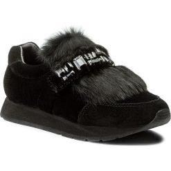 Sneakersy damskie: Sneakersy ALMA EN PENA – V17460 Black