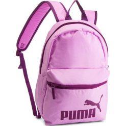 Plecak PUMA - Phase Backpack 075487 06 Orchid. Czerwone plecaki męskie Puma, z materiału, sportowe. Za 89,00 zł.