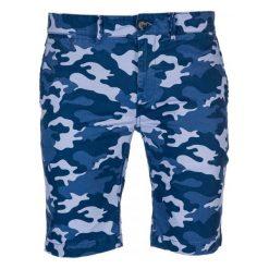 Pepe Jeans Szorty Męskie Blackburn 34 Niebieski. Czerwone spodenki jeansowe męskie marki Cropp. W wyprzedaży za 279,00 zł.