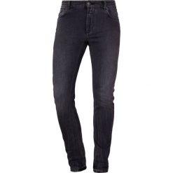 CLOSED UNITY Jeansy Slim Fit black faded. Czarne jeansy męskie relaxed fit CLOSED. Za 759,00 zł.