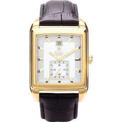 Zegarek Royal London Męski  40157-03 Classic Data. Szare zegarki męskie Royal London. Za 404,00 zł.