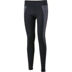 Joma sport Spodnie damskie Flash Running czarne r. M (900484.100). Czarne spodnie sportowe damskie Joma sport, m. Za 132,96 zł.