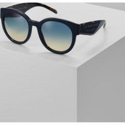 Okulary przeciwsłoneczne damskie: Burberry Okulary przeciwsłoneczne yellow gradient/blue