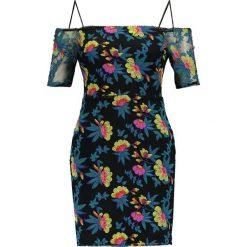 Sukienki: Topshop Sukienka koktajlowa black