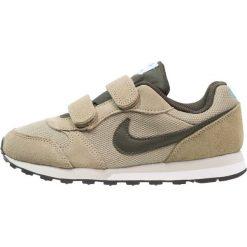 Trampki męskie: Nike Sportswear MD RUNNER 2 Tenisówki i Trampki neutral olive/sequoia/light blue fury