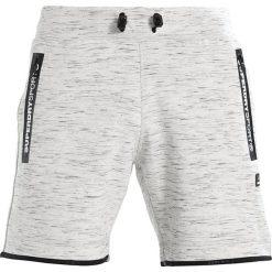 Spodenki i szorty męskie: Superdry GYM TECH SLIM SHORT Krótkie spodenki sportowe ice space dye/concrete marl