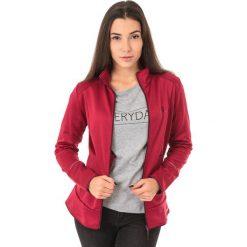 Salomon Bluza damska Discovery FZ W Beet Red r. S (397683). Czarne bluzy sportowe damskie marki Salomon, z gore-texu, na sznurówki, outdoorowe, gore-tex. Za 219,00 zł.