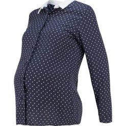 Koszule wiązane damskie: Envie de Fraise ENVIE Koszula navy blue