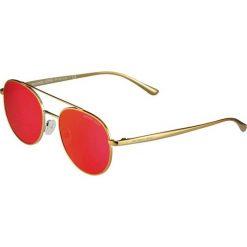 Okulary przeciwsłoneczne damskie: Michael Kors LON Okulary przeciwsłoneczne gold tone