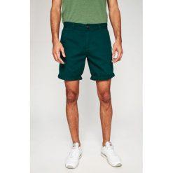 Produkt by Jack & Jones - Szorty. Szare szorty męskie PRODUKT by Jack & Jones, z bawełny, casualowe. Za 99,90 zł.