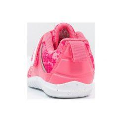 Adidas Performance FORTAPLAY Obuwie treningowe real pink/chalk pink/ecru tint. Brązowe buty sportowe dziewczęce marki adidas Performance, z gumy. Za 129,00 zł.