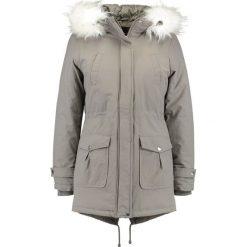 Płaszcze damskie: New Look Płaszcz zimowy grey