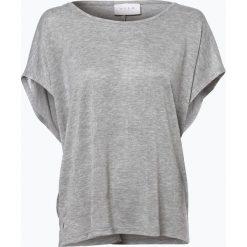 Vila - T-shirt damski – Visumi, szary. Szare t-shirty damskie Vila, xs, z dzianiny. Za 79,95 zł.