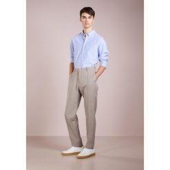 Koszule męskie na spinki: Editions MR Koszula oxford blue