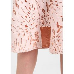 Sukienki hiszpanki: Jarlo UNITY Sukienka letnia pink