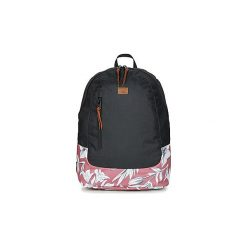 Plecaki Roxy  FREE YOUR WILD. Czarne plecaki damskie marki Roxy. Za 197,10 zł.