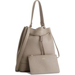 Torebka FURLA - Stacy 966271 B BOW5 K59 Sabbia b. Szare torebki klasyczne damskie Furla, ze skóry. Za 1289,00 zł.