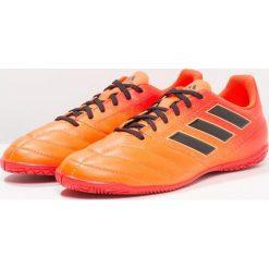 Buty sportowe męskie: adidas Performance ACE 17.4 IN Halówki solar orange/core black/solar red