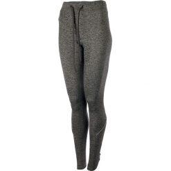 Legginsy: legginsy do biegania damskie ENDORFINA LEGGINS RUN MELANGE / JZ16-5629
