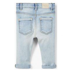 Odzież dziecięca: Mango Kids - Jeansy dziecięce Diego 80-104 cm