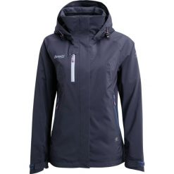 Bomberki damskie: Bergans FLYA Kurtka Outdoor night blue/dusty blue/dusty light blue