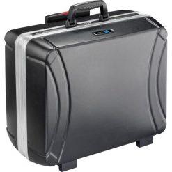 Walizka Black Rhino czarna 46l (115.04/M). Czarne walizki marki B+W. Za 1749,00 zł.