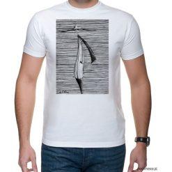 T-shirty męskie: Kapelusz - t-shirt - różne rozmiary i kolory