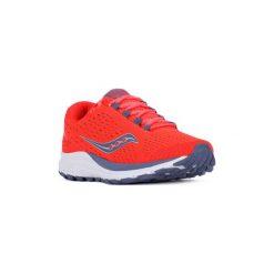 Buty do biegania Saucony  JAZZ 20 W. Czerwone buty do biegania damskie Saucony. Za 439,73 zł.
