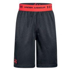 Under Armour Spodenki męskie Tech Prototpe Short 2.0 szare r. M (1309310-008). Białe spodenki sportowe męskie marki Adidas, l, z jersey, do piłki nożnej. Za 52,88 zł.