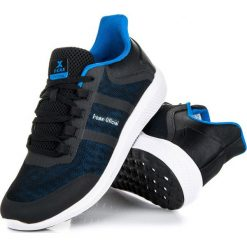 Buty sportowe męskie: Sportowe obuwie na co dzień QUINN