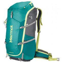 Plecaki damskie: Marmot Plecak Turystyczny Wm's Graviton 36 Gem Green/Cinder