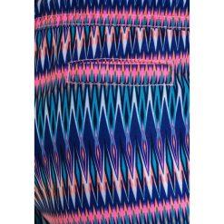 Sanetta SWIM  Szorty kąpielowe multicolor. Niebieskie kąpielówki chłopięce marki Retour Jeans, z bawełny. Za 129,00 zł.