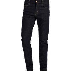 Spodnie męskie: Carhartt WIP REBEL Jeansy Zwężane blue one wash