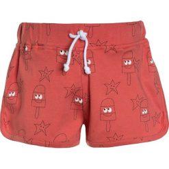 Spodnie chłopięce: La Queue du Chat LOLLIPOP GIRL  Spodnie treningowe coral