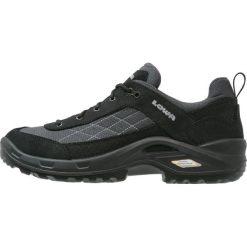 Lowa TAURUS GTX  Obuwie hikingowe schwarz. Czarne buty skate męskie Lowa, z materiału, outdoorowe. Za 519,00 zł.