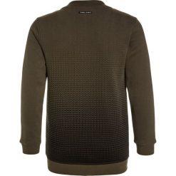 Tumble 'n dry AEDAN Bluza rozpinana dark army. Zielone bluzy chłopięce rozpinane marki Tumble 'n dry, z bawełny. W wyprzedaży za 183,20 zł.