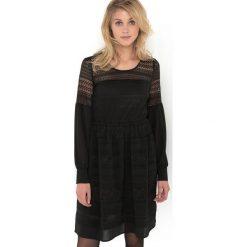 Długie sukienki: Sukienka koronkowa