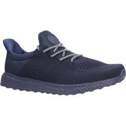 Granatowe buty sportowe sznurowane Casu WH28-2. Szare halówki męskie Casu, na sznurówki. Za 69,99 zł.