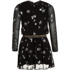 Sukienki dziewczęce: Zadig & Voltaire Sukienka koktajlowa schwarz