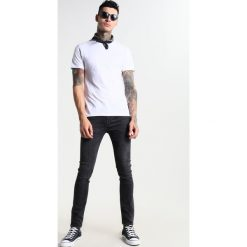 Levi's® 519™ EXTREME SKINNY FIT Jeans Skinny Fit black. Czarne jeansy męskie relaxed fit marki Levi's®. Za 399,00 zł.