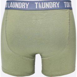 Tokyo Laundry - Bokserki (2-pack). Szare bokserki męskie Tokyo Laundry, z bawełny. W wyprzedaży za 34,90 zł.