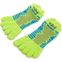 Skarpety Niskie Unisex INJINJI - Ultra Run 401110  Lime. Czerwone skarpetki męskie marki Happy Socks, z bawełny. Za 59,99 zł.