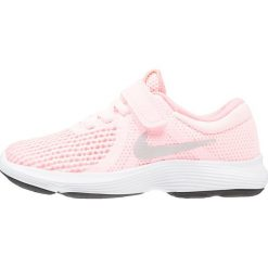 Buty sportowe męskie: Nike Performance REVOLUTION 4 Obuwie do biegania treningowe arctic punch/metallic silver/sunset pulse