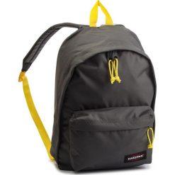 Plecak EASTPAK - Out Of Office EK76753U Grey/Yellow 53U. Szare plecaki męskie Eastpak, z materiału. Za 259,00 zł.
