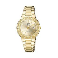 Zegarki damskie: Q&Q A459-010 - Zobacz także Książki, muzyka, multimedia, zabawki, zegarki i wiele więcej